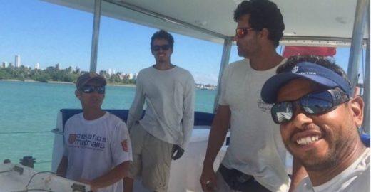 Ação pede ajuda para libertar brasileiros presos em Cabo Verde