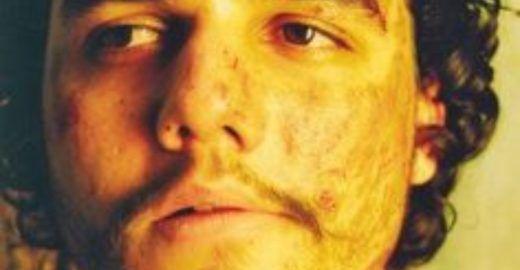 Fake News: Wagner Moura em vídeo como se estivesse drogado