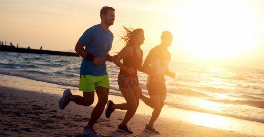 Estudo liga atividade física a menor risco de depressão