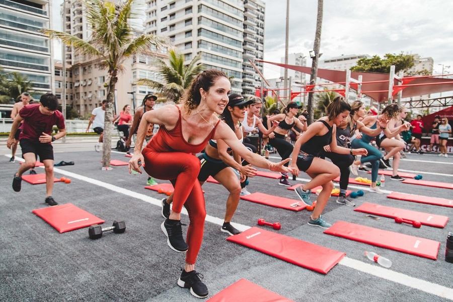 Atividades ao ar livre gratuitas no Rio - Mude