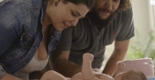 Higiene do bebê: o que você precisa saber sobre a hora do banho