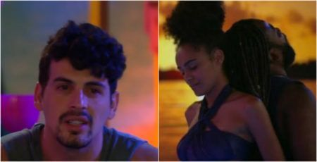 bbb 19 maycon racismo