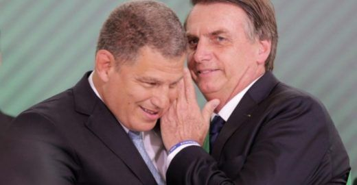 Globo: 'Laranjal de candidatas' é mais uma forma de corrupção