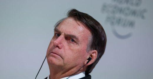 Início de governo Bolsonaro é pior avaliado do que o de Dilma