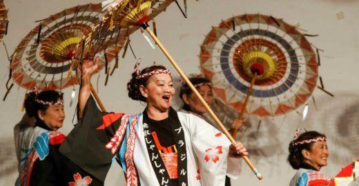 13º Bunka Matsuri celebra legado do Japão no Brasil