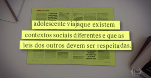 TV Globo detona o ministro da Educação de Jair Bolsonaro
