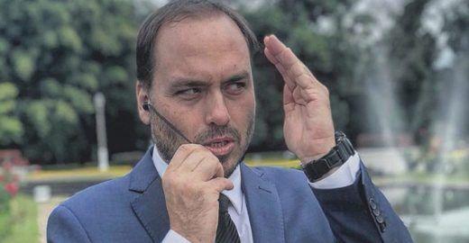 A relação de Queiroz com o clã Bolsonaro vai além do senador Flávio