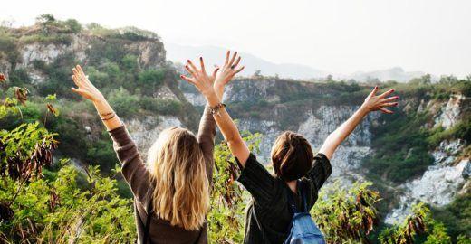 Encontro vai reunir mulheres viajantes em São Paulo