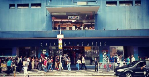 Em gestão Bolsonaro, Caixa retira patrocínio do Cine Belas Artes
