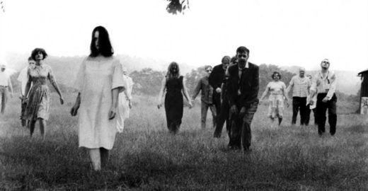 MIS exibe 'A noite dos mortos-vivos' com trilha sonora ao vivo
