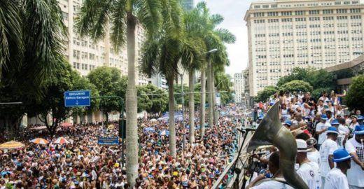 Dicas básicas para sobreviver ao Carnaval do Rio de Janeiro