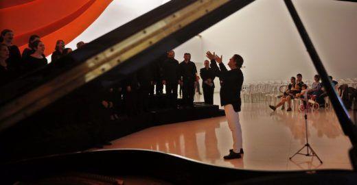 Trilogia 'Lamento Sertanejo' ganha concerto grátis no Ibirapuera