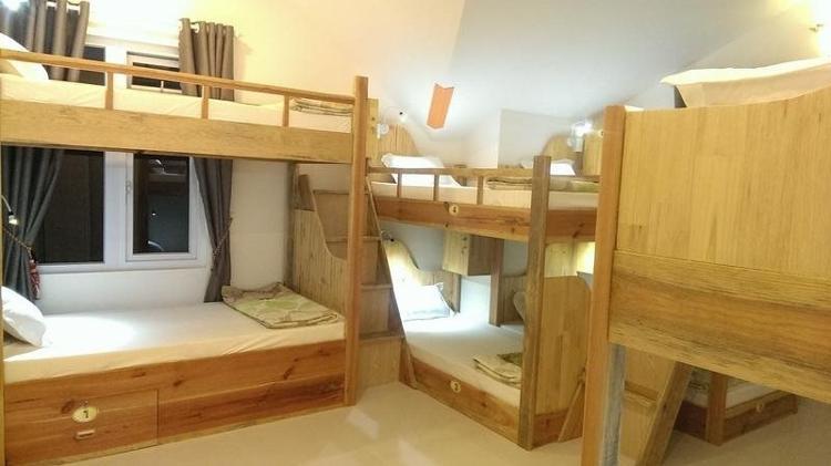 Melhores Hostels do mundo