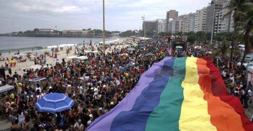 STF julga ação que criminaliza a homofobia e transfobia no Brasil