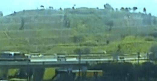 Polícia divulga vídeo que ajudará a entender acidente com Boechat