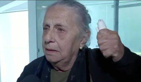 Mercedes Carrascal ricardo boechat