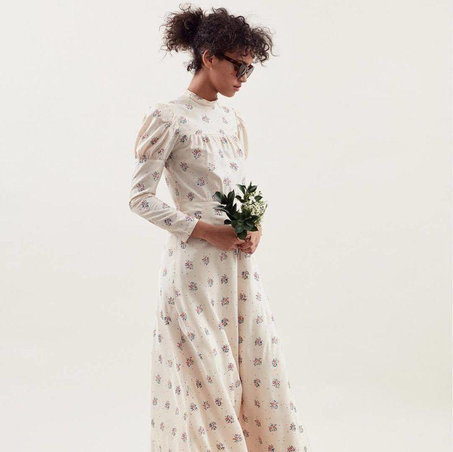 O conceito de eco fashion, ou moda sustentável, norteia os trabalhos da plataforma