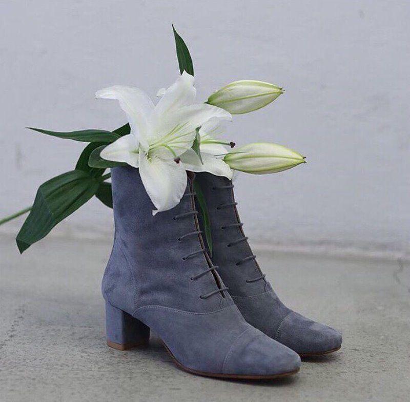 O conceito de eco fashion também se aplica ao segmento de calçados