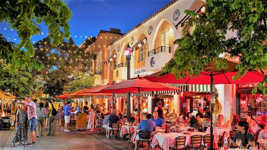 Roteiro Miami: a Espanhola Way