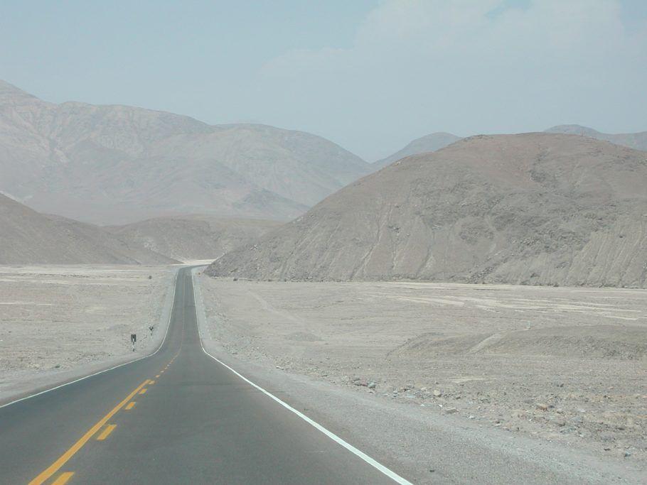 Estrada Pan-Americana