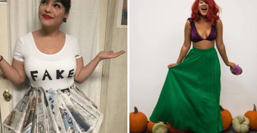 30 fantasias baratas de Carnaval para se inspirar