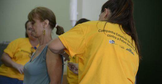 OMS alerta para possível surto de febre amarela no Brasil