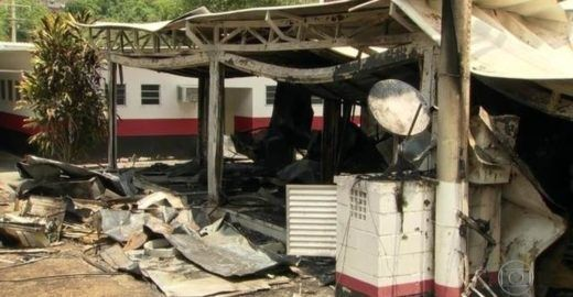 Flamengo recusa acordo para indenizar as famílias das vítimas