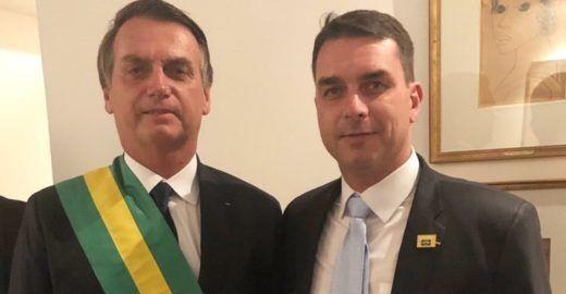 Folha: Devassa nas contas de Flávio tem potencial 'avassalador'