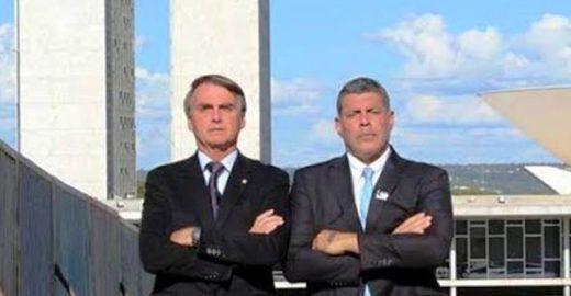 Bolsonaro faz Frota ganhar poder na cultura e no cinema