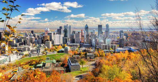 Canadá recruta brasileiros para trabalhar e viver no Québec