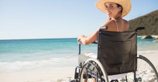 Movimento com fotos sexy de pessoas com deficiência viraliza