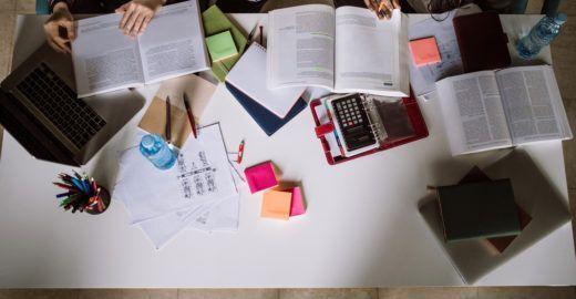 10 dicas indispensáveis de como estudar para o vestibular