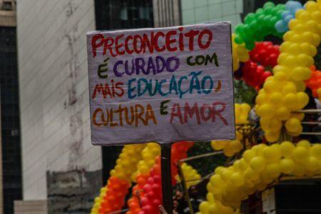 stf homofobia