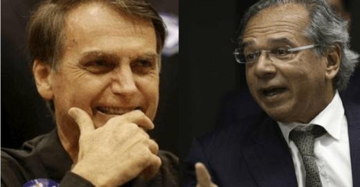 Ministro insinua que Bolsonaro quer privatizar Petrobras