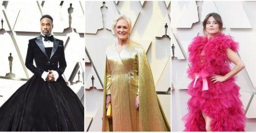 Oscar 2019: confira os looks do tapete vermelho