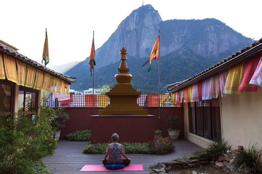 Meditação gratuita - Momentos de Silêncio