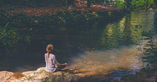 4 meditações guiadas para diminuir a ansiedade
