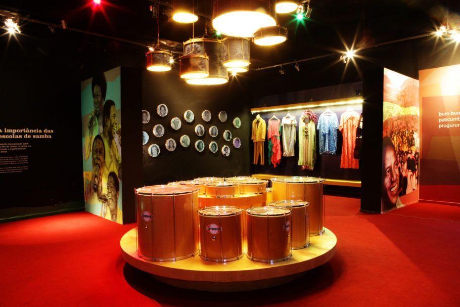 Museu do Samba
