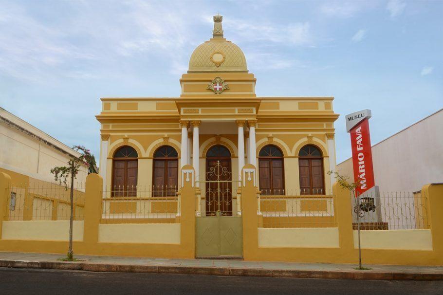Museu Mário Fava
