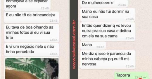 Veja debocha do caso Loreto/Marina/Débora: culpa é do WhatsApp