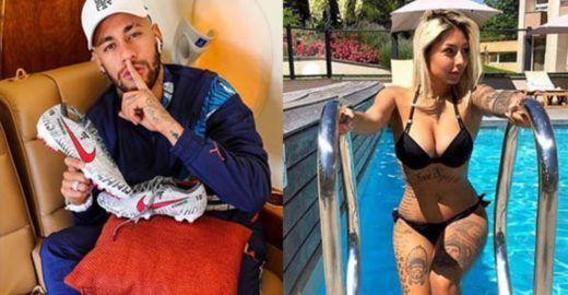 Vazamento das fotos de sexo de Neymar mostra riscos das redes