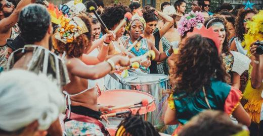 Rolê na Quebrada: o pré-carnaval nas periferias de São Paulo