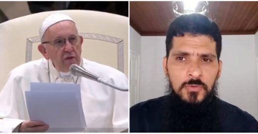 Papa excomunga padre brasileiro suspeito de estuprar freiras