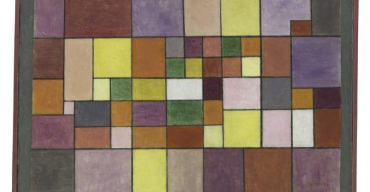 Retrospectiva inédita de Paul Klee chega ao CCBB SP