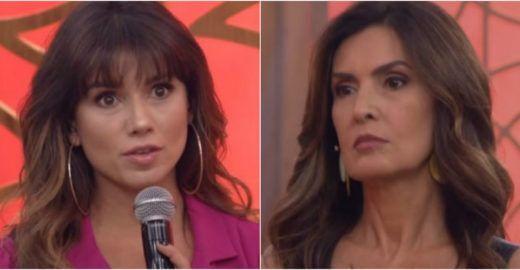 Paula Fernandes coloca à prova a força da mulher e gera polêmica
