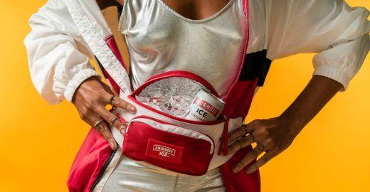 9 motivos para você ter uma pochete cooler no Carnaval
