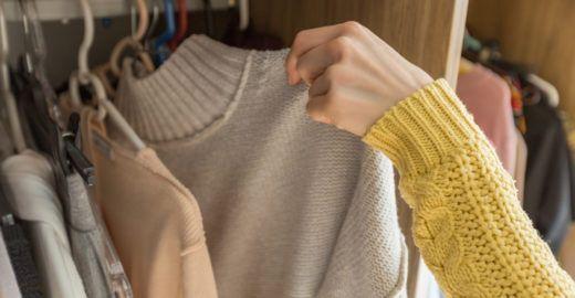 App incentiva reciclagem de roupas ao garantir descontos em lojas