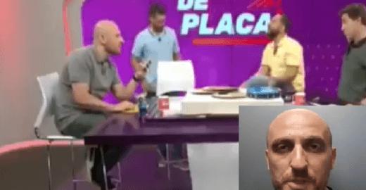 Jornalista faz 'piada' com tragédia do Flamengo e gera revolta