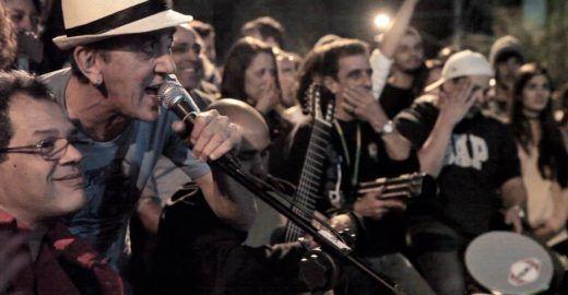 Samba da Treze toma conta do Bixiga toda sexta-feira