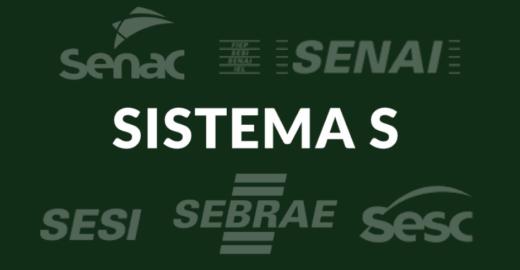 Prisões hoje aumentam pressão contra Sesc, Senai, Senac e Sebrae